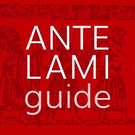 Antelami Guide Turistiche